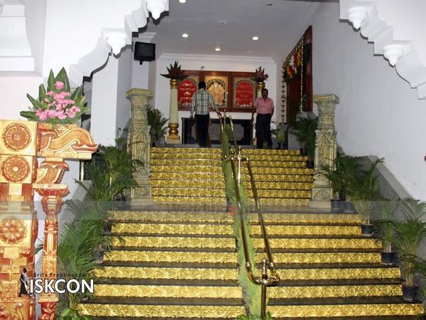 a photo of Iskcon Kalyana Mantapa