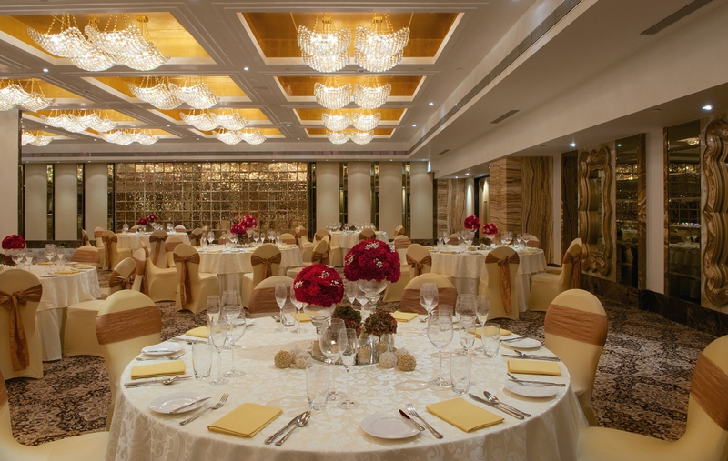 Palladium Hotel Lower Parel Mumbai Banquet Hall 5