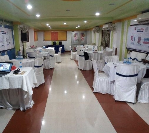 Hotel Shree Jagannath, Badambadi, Cuttack