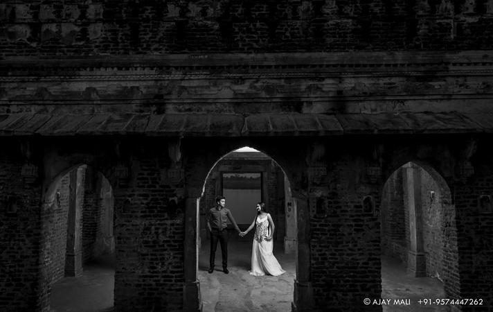 Ajay Mali Photography | Baroda | Photographer