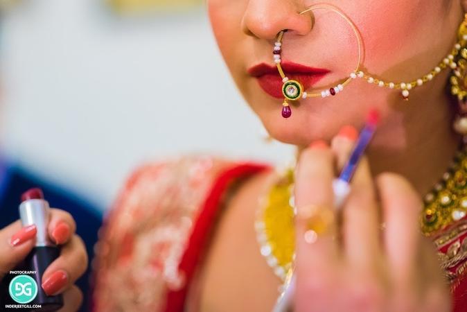 Ayushi Tayal Makeup Artist | Delhi | Makeup Artists