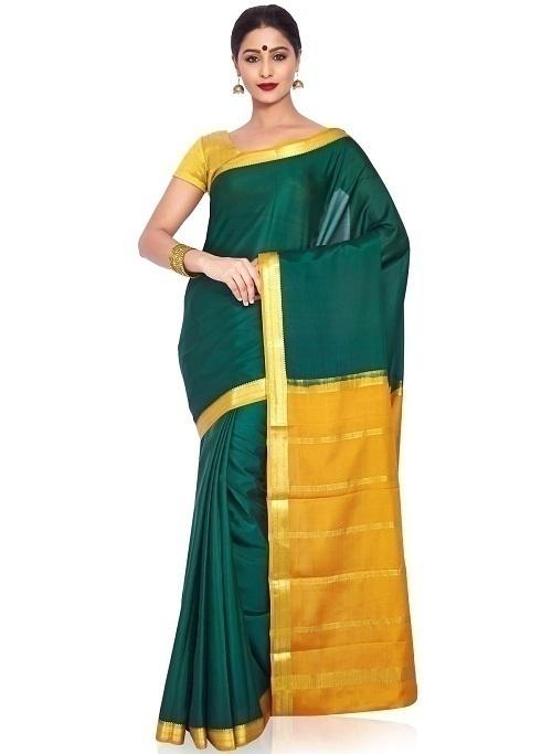 Mysore Silk - Karnataka
