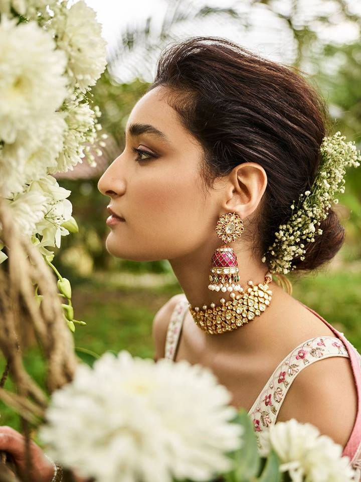30 Best Indian Bridal Hairstyles Trending This Wedding Season Blog
