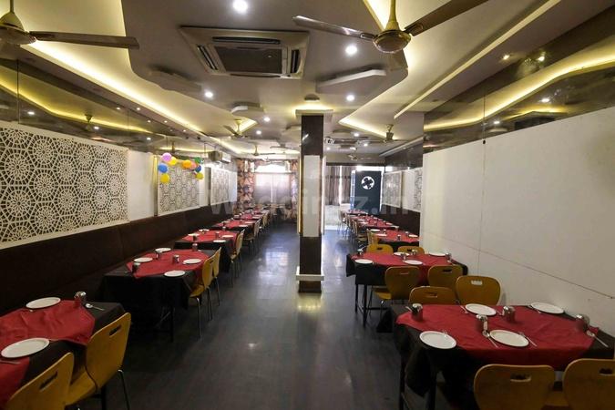 Sheetal Restaurant Gumasta Nagar Indore - Banquet Hall