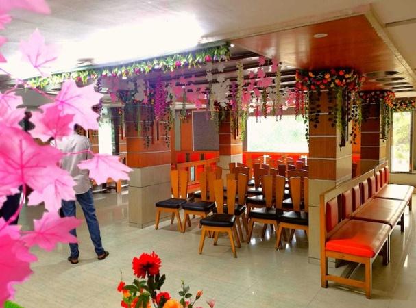 Bansari Hotel And Banquet Hall Nana Varachha Surat - Banquet Hall