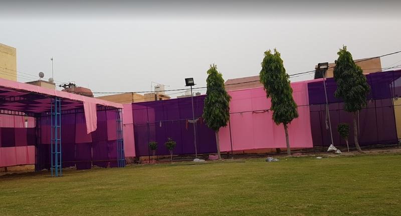 Chhaya Palace Narela, Delhi | Wedding Lawn | WeddingZ in
