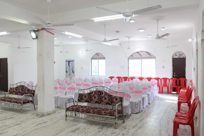 R K Marriage Hall Phulwari Sharif Patna - Banquet Hall