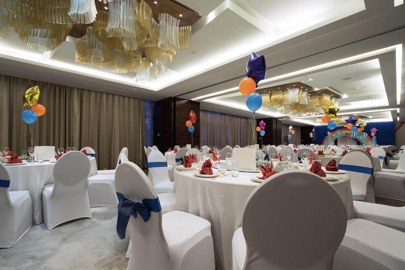 Birthday Party Halls in Agra for your Lavish Birthday Celebrations