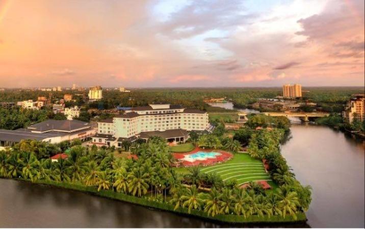 Ramada Cochin Resort, Kumbalam, Kochi