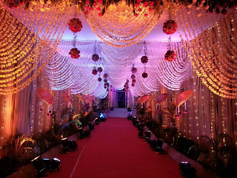 dg decorators wedding decorators mumbai 4307 - hindu beach wedding