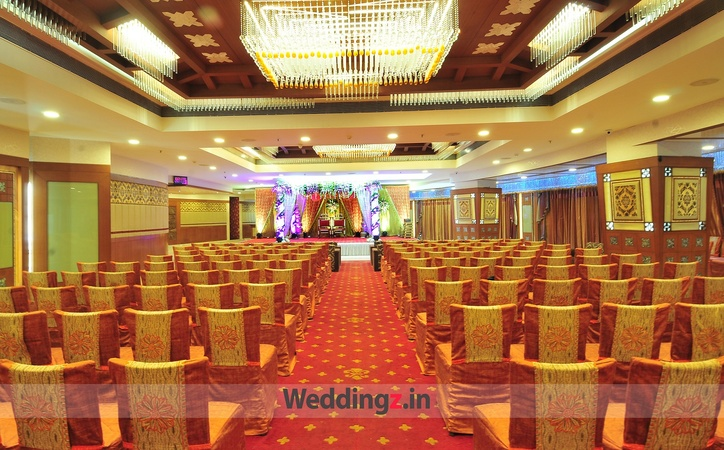 Shree Balaji Banquet Kandivali West Mumbai - Banquet Hall
