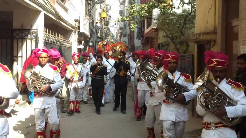 Rajdhani Band   Delhi   Band Baaja