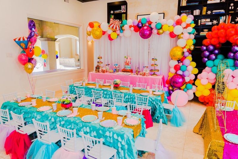 Birthday Party Halls in Chennai for an Extra Special Celebration
