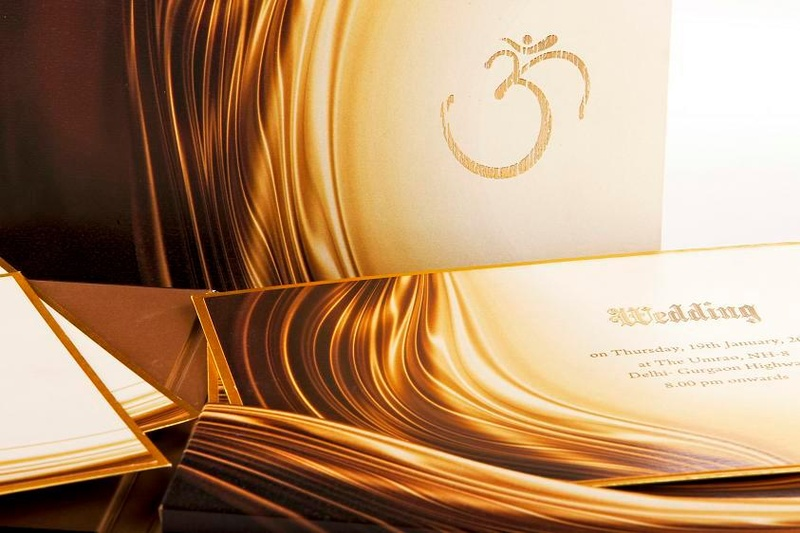 Do's and Don'ts Before Getting Your Wedding Invitation Card Printed