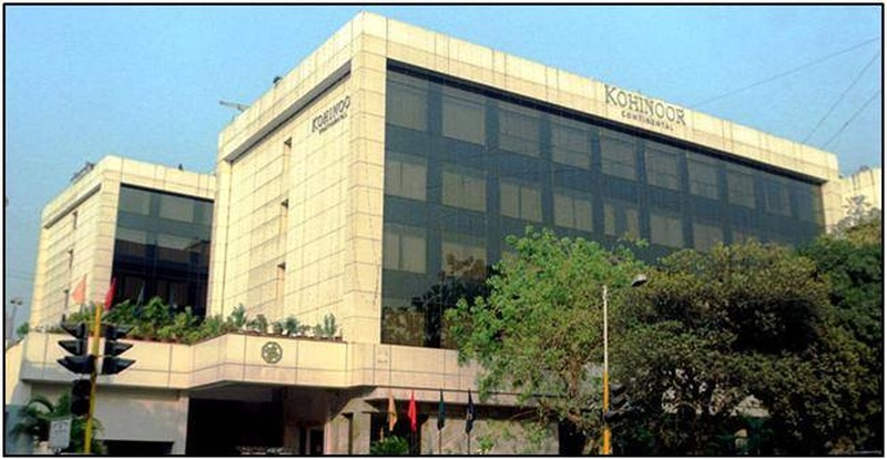 Up To 40% Off at the Kohinoor Continental In Andheri