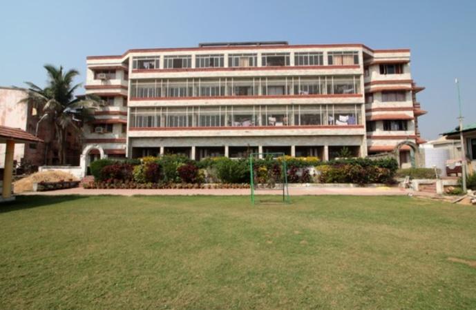 Hotel Leo Castle Chakra Tirtha Road Puri - Wedding Lawn