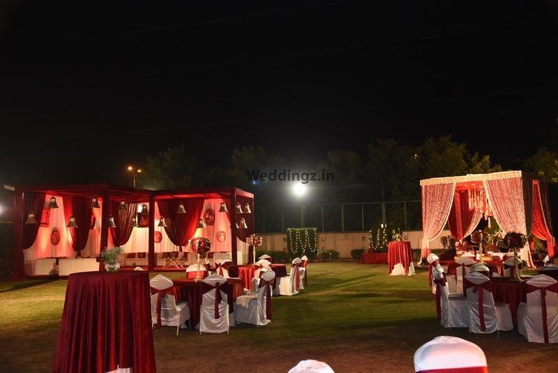 Trident Hotel, Gurgaon, Delhi