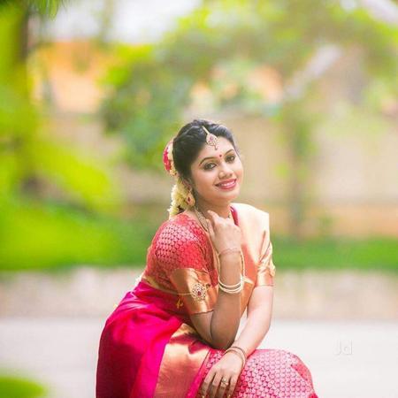 Beni Beauty Parlour | Bangalore | Makeup Artists
