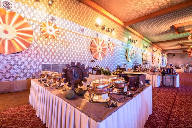 Kwality Catering | Delhi | Caterers