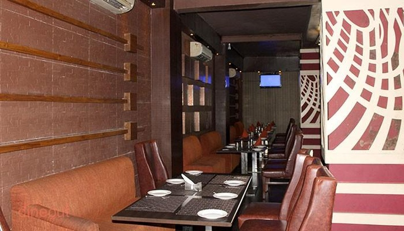 Lounge bar deals in delhi