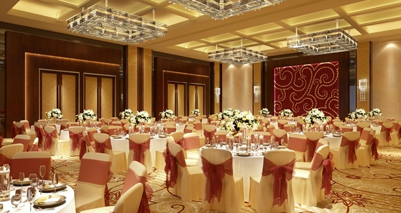 Best Banquet Halls in Palace Grounds, Bangalore for Your Grand Celebrations That'll Shout out Big Fat Indian Wedding from the Rooftops