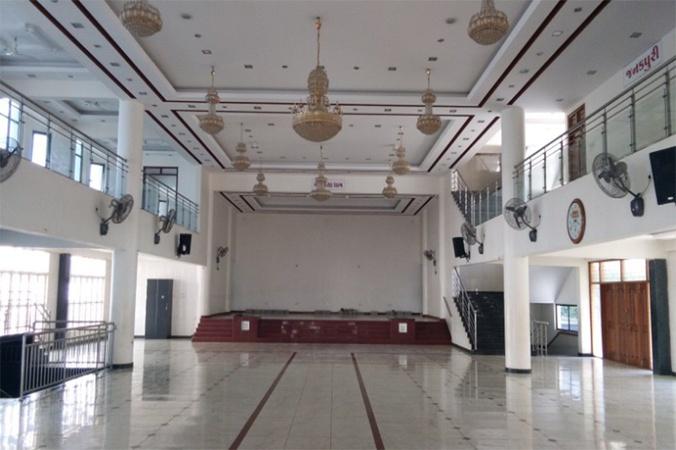 Sri Laxminarayan Bhavan K R Puram Bangalore - Wedding Hotel