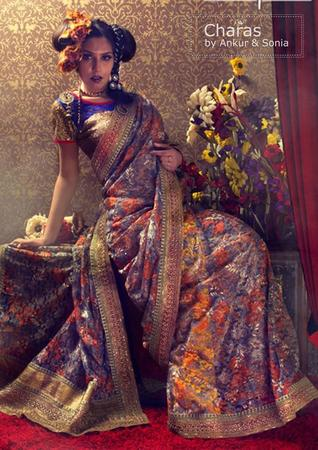 Charas by Ankur & Sonia | Delhi | Tailoring