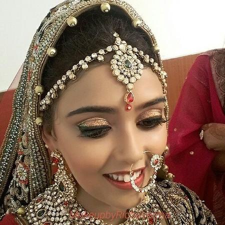 Makeup by Richa Verma | Delhi | Makeup Artists
