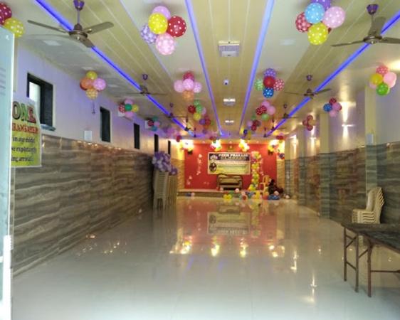 Poonam Banquet Hall Ulhasnagar Mumbai - Banquet Hall