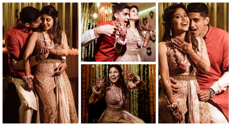 Shweta Tripathi a.k.a Battatawada's engagement pictures are the CUTEST thing you will see today! #GoCheetahGetBattata