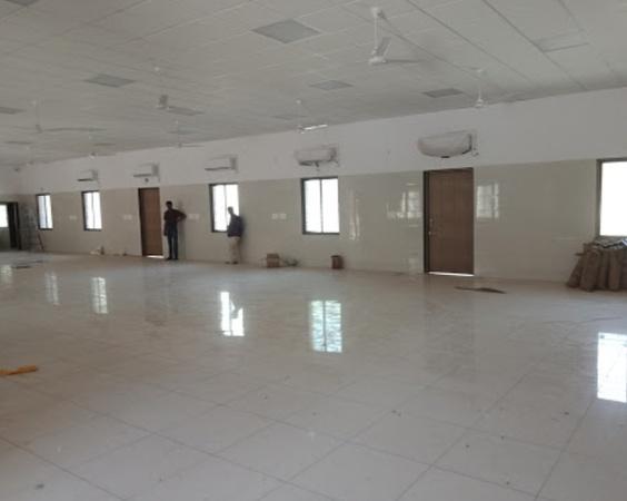 Pragati Nagar Marriage Hall Naranpura Ahmedabad - Banquet Hall