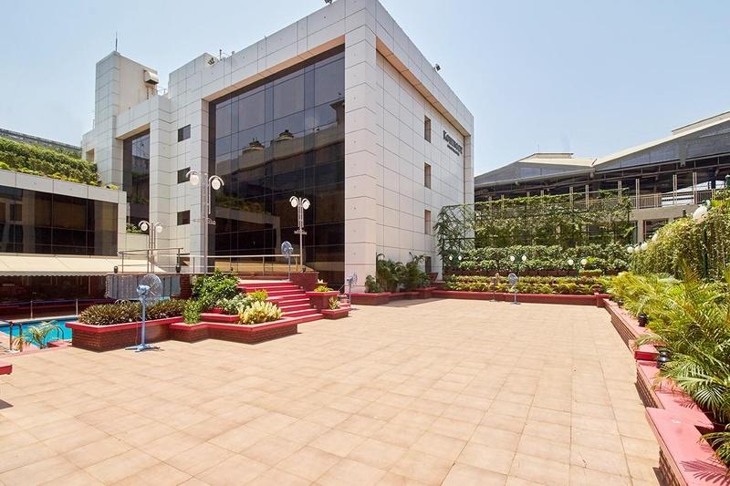 In Focus: Hotel Kohinoor Continental, Mumbai