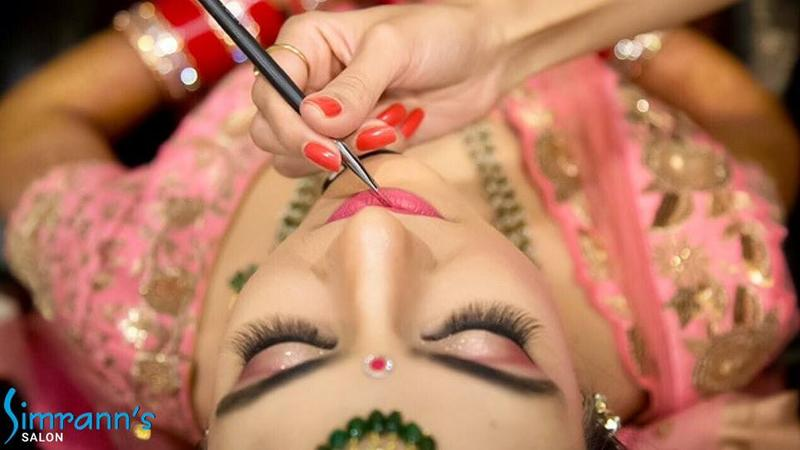 Simran Bassi | Delhi | Makeup Artists