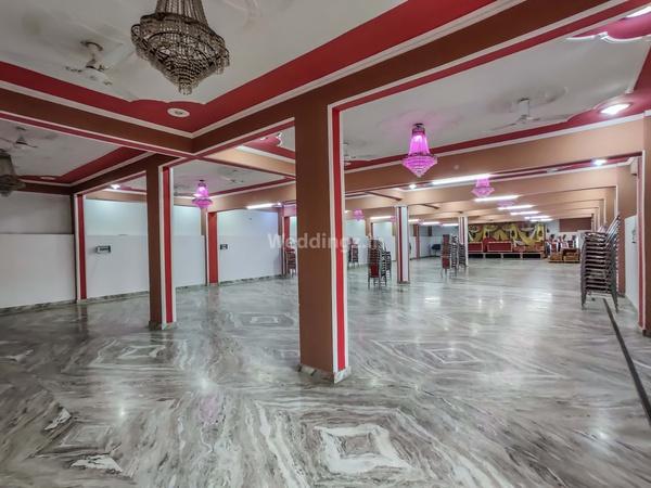Royal Palace Indira nagar Lucknow - Banquet Hall