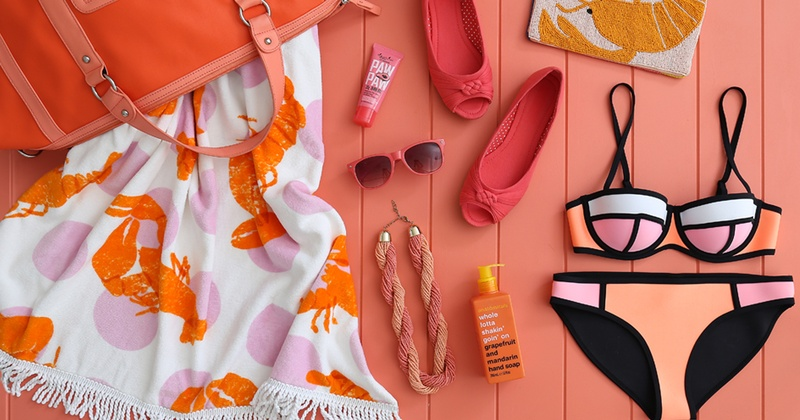Summer Essentials for Your 2018 Honeymoon That Your Trousseau Cannot Miss!