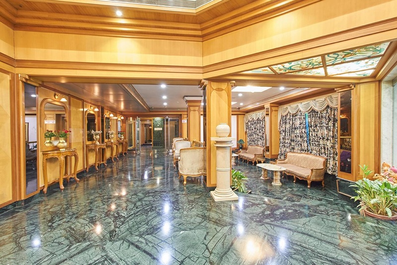 Top Banquet Halls in Pune where You Can Host a Chic Wedding