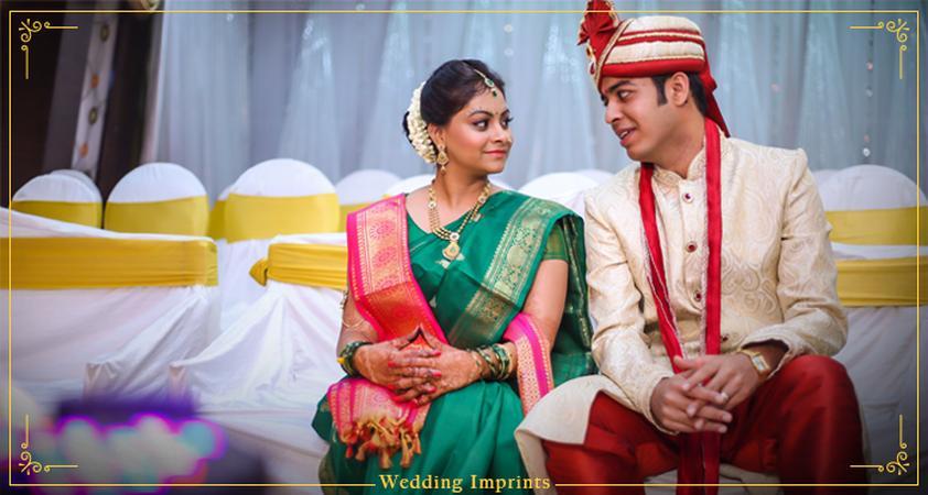 Wedding Imprints | Mumbai | Photographer