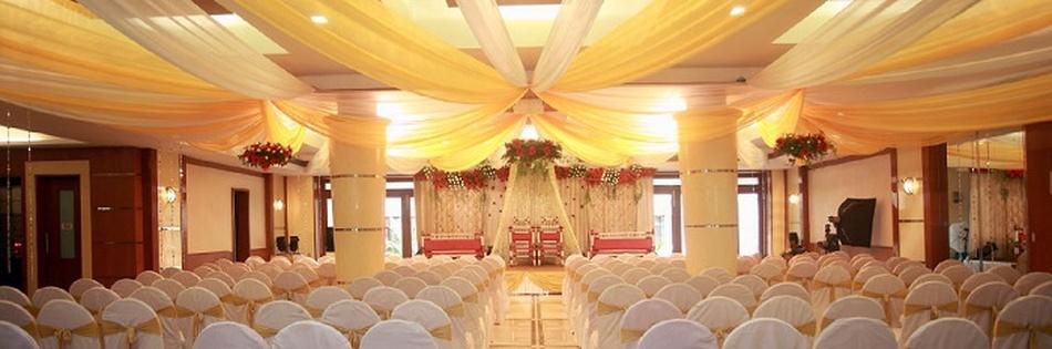 Saga Banquet Hall Kalyan Mumbai - Banquet Hall