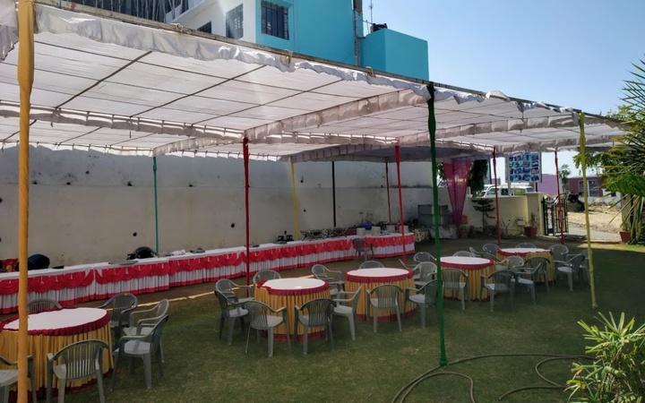 Bhatnagar Sabha Hiran Magri Udaipur - Wedding Lawn