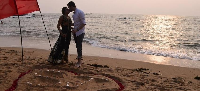 Dream Wedding Services    Goa   Photographer