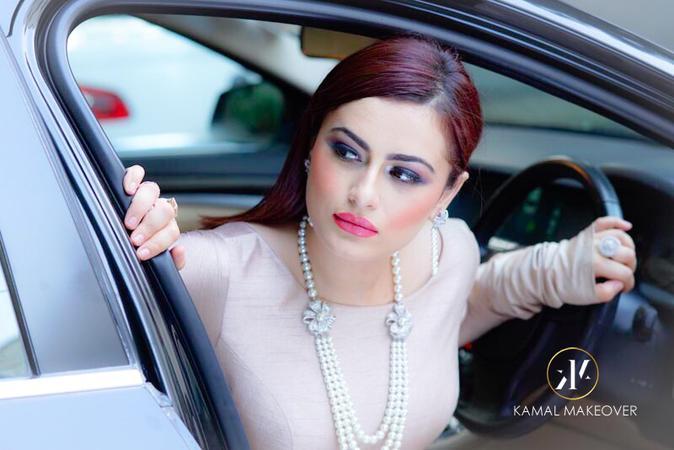 Kamal Makeover | Chandigarh | Makeup Artists
