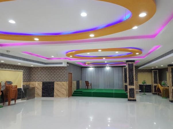 KSV Mahal Madipakkam Chennai - Banquet Hall