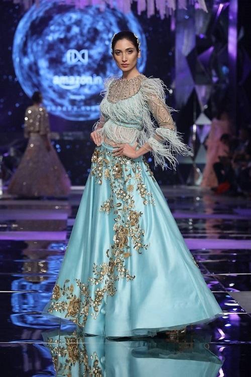 Suneet Varma\'s Glamorous New Collection Has The Perfect Sangeet ...