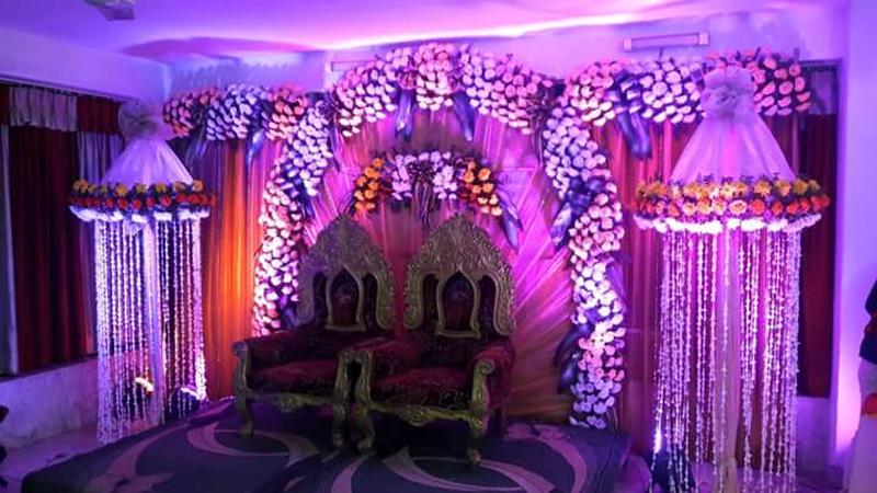 SP Media Events | Kolkata | Wedding Planners