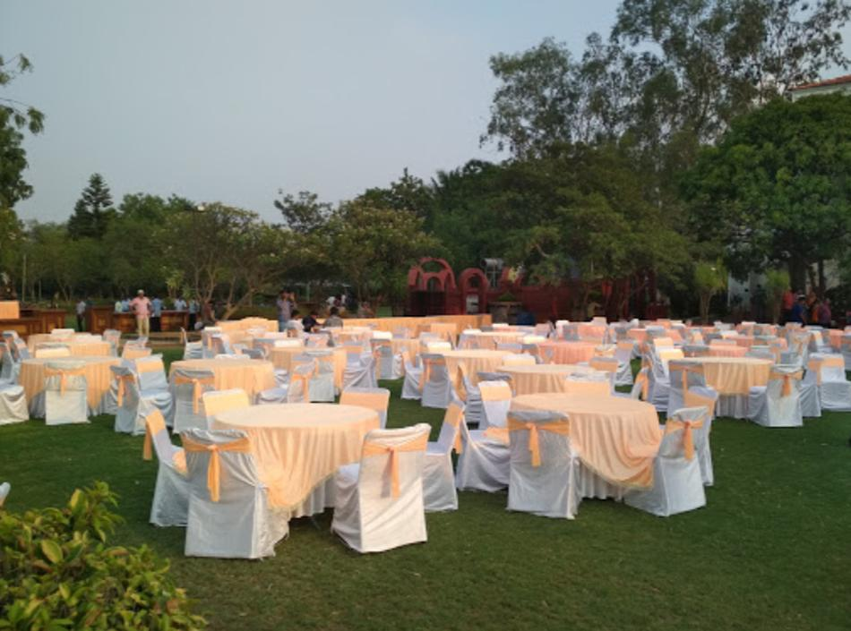 Farmhouse For Wedding In Hyderabad Weddingz