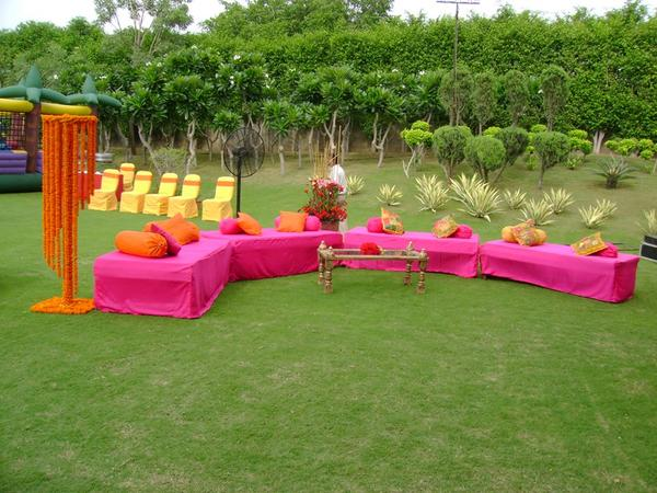 Neuf Entertainments | Delhi | Wedding Planners