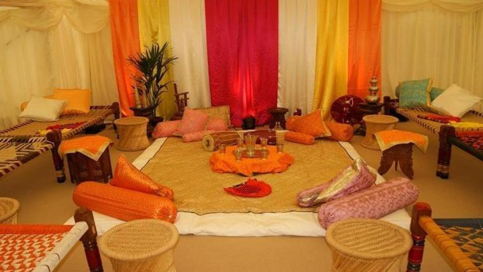 Ranbanka Palace Ratanada Jodhpur Banquet Hall Wedding