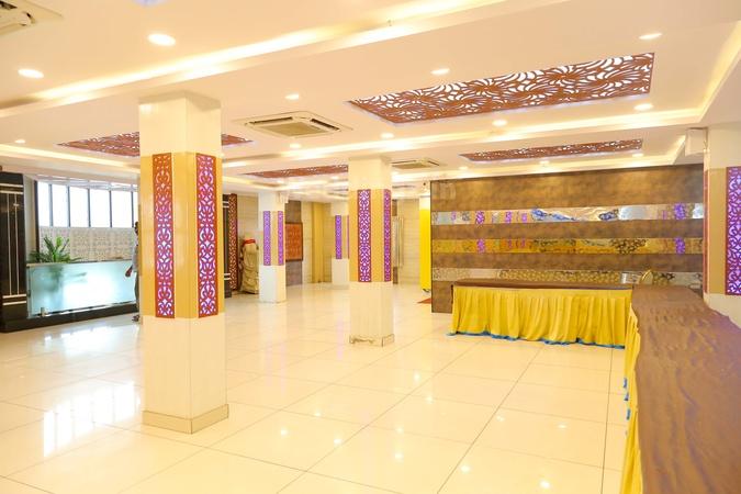 Vedica Inn Banquets Karmanghat Hyderabad - Banquet Hall