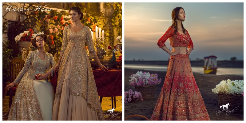 Best Designer shops for bridal lehengas in Chandni Chowk with price! #WZHandpicked