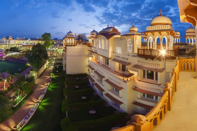 Heritage Wedding Resorts in Jaipur to Host a Mesmerizing Wedding Ceremony